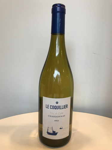 coquillier